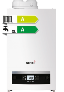 Nefit Trendline cv-ketel II HRC 25 CW4